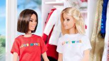 ¡Barbie tiene novia! La publicación en Instagram que se ha vuelto viral