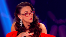 "Ex-Strictly pro calls Shirley Ballas ""harsh but fair"""