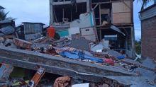 Update Gempa Sulbar: 73 Korban Meninggal, Ribuan Jiwa Mengungsi