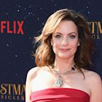 Kimberly Williams-Paisley Just Proved She's the Queen of Christmas on the Netflix Red Carpet