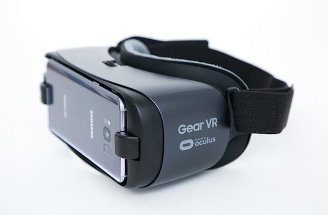 Zenimax turns on Samsung after victory in Oculus VR suit