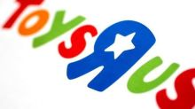 Toymakers tumble as Toys 'R' Us prepares to liquidate