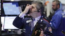 Stock Indexes Battle To Push North In Rising Volume