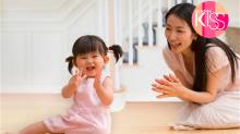 【母愛力量】美國研究證實:母愛影響孩子腦部大小及發展
