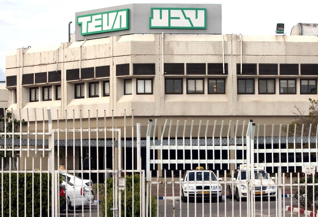 Israeli drugmaker Teva agreed to pay the US state Oklahoma $85 million to settle a lawsuit accusing it of complicity in the opioid epidemic, which has killed thousands
