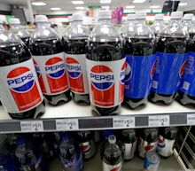 Pepsi reports earnings — What to know in markets Friday