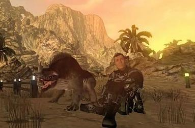 The Repopulation's new alpha trailer features pets, housing, and the open world