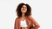 Everlane's ultra-popular Perform Leggings are on sale right now — but only until Sunday
