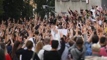 Biélorussie : les autorités retirent leur accréditation à plusieurs journalistes de médias étrangers à la veille d'une manifestation de l'opposition