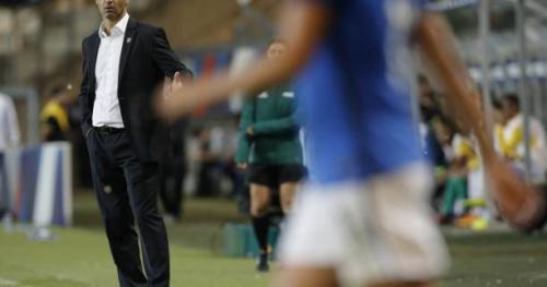 Foot - Bleues - Bleues : Olivier Echouafni dévoile sa liste