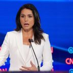 Gabbard calls Clinton 'personification of the rot' as war of words heats up