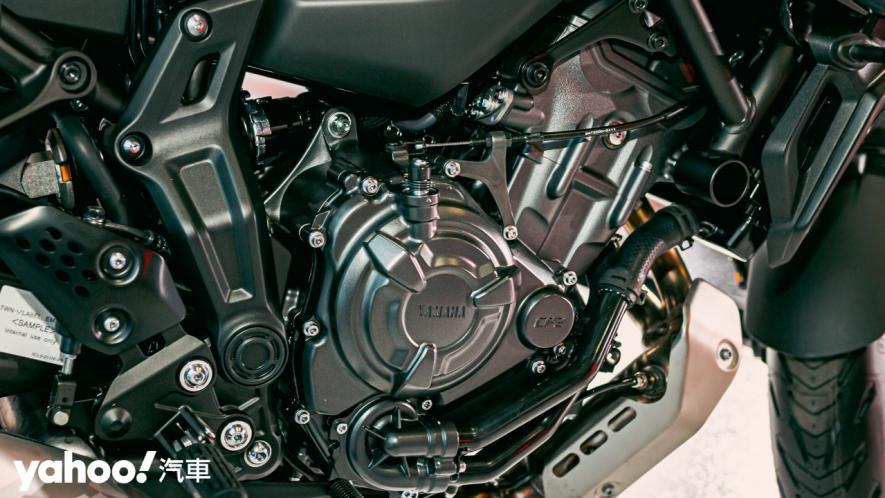 嶄新的黑暗家族第三世代!Yamaha全新2021 MT-09、MT-07正式發表! - 4