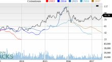 Why Is Tesoro (TSO) Up 6.3% Since the Last Earnings Report?