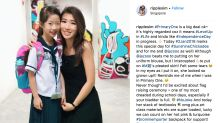 My baby's all grown up: Singapore mums get emotional on first day of school