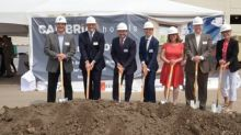 Cambria Hotels Breaks Ground in Downtown Milwaukee