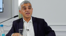 Sadiq Khan compares Donald Trump to Isis as their feud continues