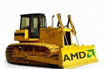 AMD ships 16-core Bulldozer chips for servers, makes consumers wait their turn