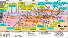 IAMGOLD Reports High-grade Drill Intersections from its 2017 Drilling Program on the Diakha Deposit, Siribaya Project in Mali