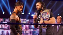 WWE Smackdown Results: Roman Reigns Gets Rematch Against Jey Uso
