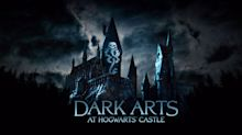 Wizarding World of Harry Potter Unveils New Light Show Dedicated to the Dark Arts