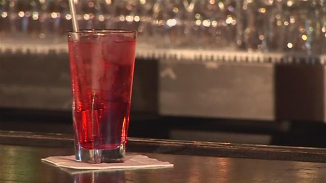 How To Make A Shirley Temple Cocktail
