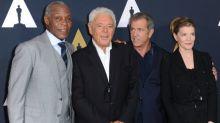 Depois de 30 anos, elenco de 'Máquina Mortífera' se reúne