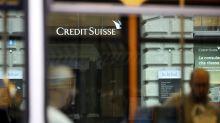 Credit Suisse Seeks Larger Share of Burgeoning Debt Swaps Market