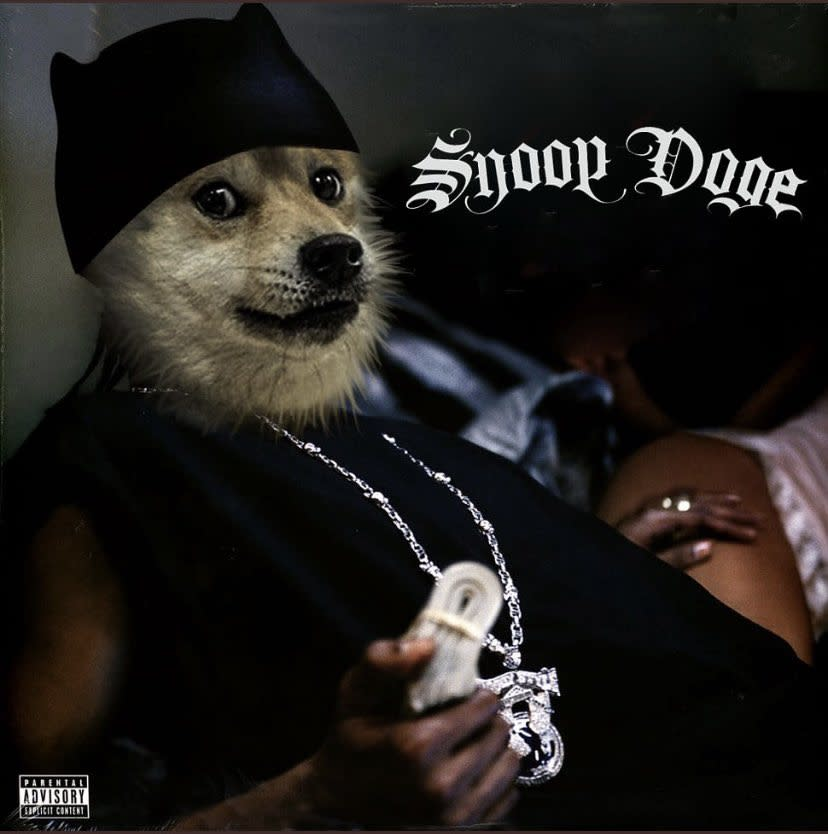 Dogecoin Smokes Its All Time High After Snoop Dogg Becomes Snoop Doge