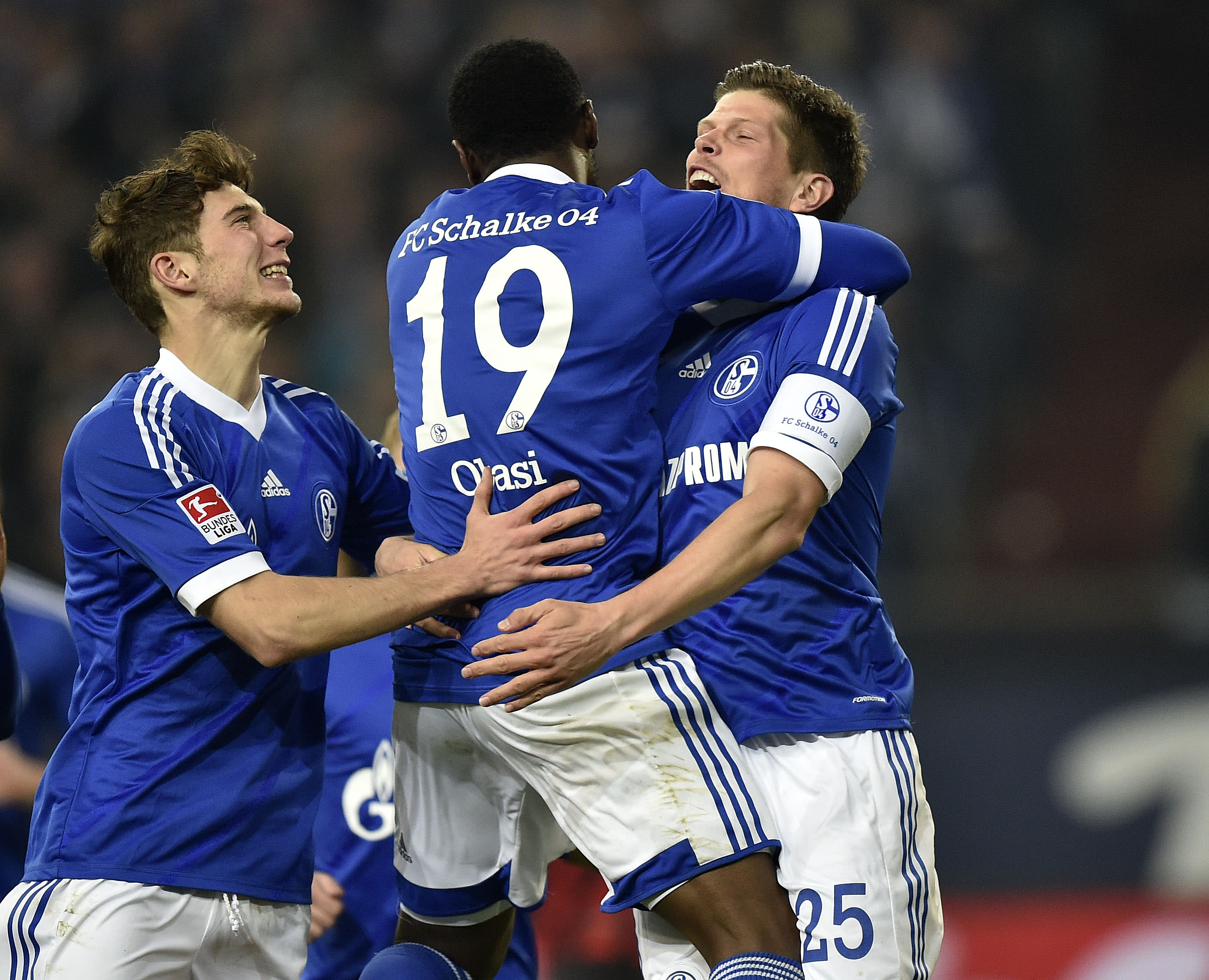 Schalke 2