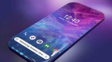 Samsung imagine un écran qui déborde sur tous les côtés pour un futur Galaxy