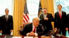 Trump anuncia que Israel e Sudão vão normalizar relações