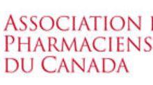 NL pharmacist Stephanie Burden named Canadian Pharmacist of the Year