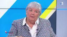 """Jacqueline Gourault: """"Il faut écouter la population"""""""