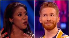 Strictly Come Dancing: Neil Jones' Face Is A Picture After Motsi Mabuse Makes Awkward 'Affair' Gaffe