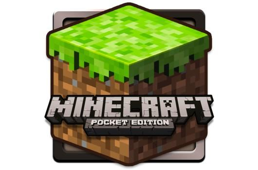 Minecraft: Pocket Edition adds bows, skeletons and spiders