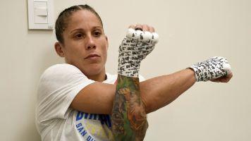 Carmouche's distasteful firing a black eye for UFC