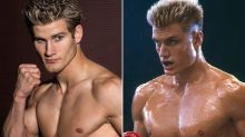 'Creed II': This MMA Fighter Really Wants to Play Ivan Drago's Son