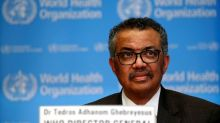 WHO, World Bank, IMF back debt relief for developing economies in pandemic - Tedros