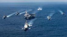 North Korea vows response to 'reckless' US Navy move