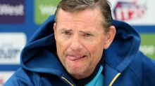 Sri Lanka's cricket coach Graham Ford steps down after underwhelming Champions Trophy campaign