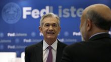 Trade tensions weigh on the Fed