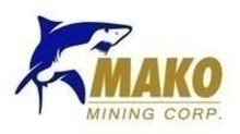 Mako Mining Provides Pre-Commercial Production Operating Results for May and June and Declares Commercial Production Effective July 1, 2021