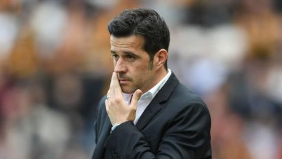 Watford confirm Marco Silva as boss after Mazzarri departure