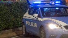 Roma, lite per i voti del figlio: aggredisce moglie con coltello