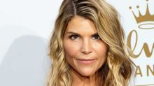 Lori Loughlin Allegedly Discussed How to Explain Bribe to IRS: 'So We Just Have to Say We Made a Donation'