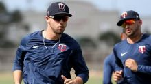 Twins' Kirilloff eager to play again after 'long summer'
