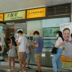 More than 200,000 vote in Hong Kong's pro-democracy primaries