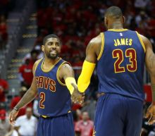 Will Kyrie Irving be better or worse without LeBron James?