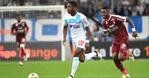 Foot - BEL - Aaron Leya Iseka appelé en équipe de Belgique Espoirs