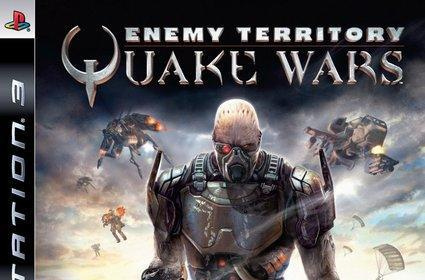 Win a copy of Enemy Territory: Quake Wars